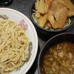 麺屋 婆娑羅 - つけ麺
