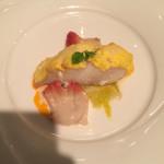 37591102 - 本日の魚料理 鱈