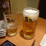 37593389 - 「キリン一番搾り 大生」 754円 + 深夜料金5%