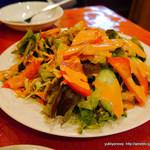 リトル アジア - サラダ