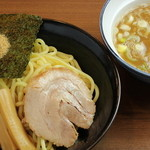 一刀家 - つけ麺
