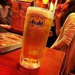 37594671 - 生ビール