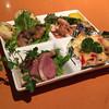 エル・バローロ - 料理写真:カップルセット前菜