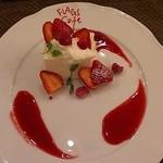 37599300 - イチゴのショートケーキ?