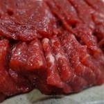 佐々木精肉店 - 料理写真:上刺しデス