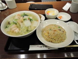 華正樓 高島屋新横浜店 - Cセット