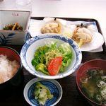 レストハウスうしお - 定食