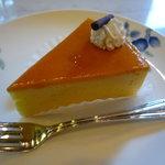 リーガロイヤルホテル メインラウンジ - ☆チーズケーキでお茶タイム(≧▽≦)~♡☆