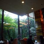 リーガロイヤルホテル メインラウンジ - ☆このゆったりした空間が素敵ですね(^◇^)☆