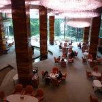リーガロイヤルホテル メインラウンジ - ☆この天井の高さはさすがのリーガロイヤルさんです♪☆