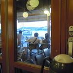 朝市食堂 -