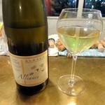 深川ポンペット - 白ワイン
