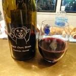 深川ポンペット - 赤ワイン
