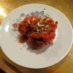 深川ポンペット - スペイン風肉ダンゴ