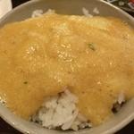 ホテル・アルファ-ワン - 料理写真:鳥取と言えばトロロご飯