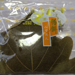 ビオトープ芽吹き屋 - 柏餅(みそあん)・個包装