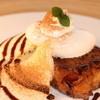 LONCAFE - 料理写真:チョコレートシナモンのフレンチトースト