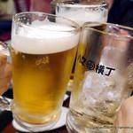 ヤミツキ - ハイボール ビール ハッピーアワーで100円