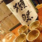 ライノスキッチン - 獺祭・純米大吟醸