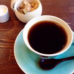カフェ タブノキ - アメリカン