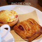 パン・デ・カザ - 料理写真: