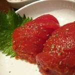 プルコギ食堂ふくみみ - トマトキムチ