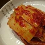 プルコギ食堂ふくみみ - 白菜キムチ