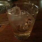 Piano&Bar LULU - マッカラン       最後の〆で地元のBAR