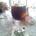 セリナ - アイスコーヒー
