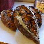 麦匠 - 古代小麦のルージュショコラ(300円)。