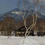 37615683 - 燧ヶ岳と龍宮小屋