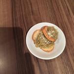 オマール海老&ラクレットチーズ オマール -