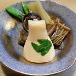 竹はる - 旬の野菜