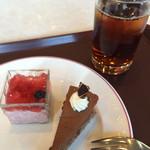 37619345 - 朝食バイキング(2015,5) ケーキ、スイーツ