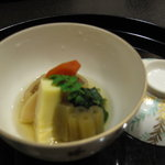 3762673 - 春のお野菜の炊きあわせ。しっかり味がしゅんでいます。