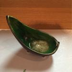 宿木 - スミイカの卵