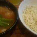 37620493 - ワンタンつけ麺