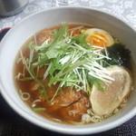 味菜 - スタミナラーメン!