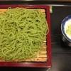 そば天国 - 料理写真:藪蕎麦です。