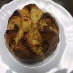 37622516 - アプリコットとピスタチオのパン(330円)