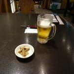 Kawayodo - 鰻を待ってます。