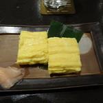 Kawayodo - 出し巻き