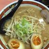 Boyoshiramen - 料理写真:味噌ラーメン