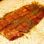くろしお - イワシの蒲焼き