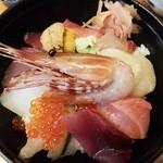 37624575 - 海鮮丼