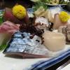 弥太郎 - 料理写真:お刺身盛り合わせ