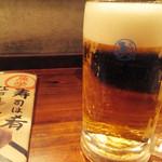 37629285 - ビールはモルツだった
