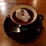 COFFEE HALL くぐつ草 - ココア