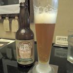 37630313 - ボトルコンディション・ビール(瓶内二次発酵させたペールエール)