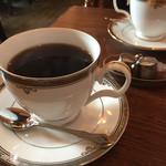 コーヒースクェア・ガリオン -
